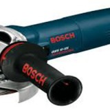 Bosch GWS 10 125 CE ( dezasamblare, curatare, spalare )